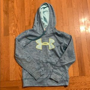 on hold - Under Armour Cold Gear Hoodie
